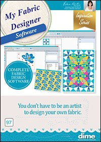 DiME My Fabric Designer