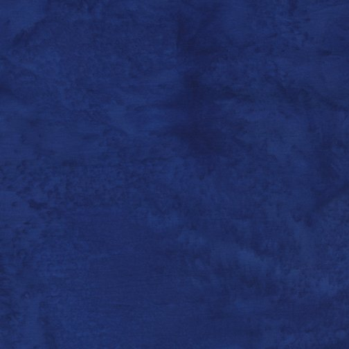 Island Batiks Basics - Blueberry