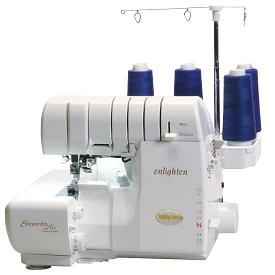 Babylock Enlighten Serger BLE3ATW-2