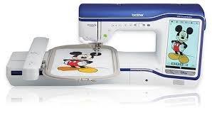 Brother XV-8550D Dream Machine