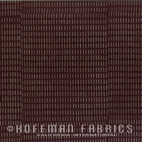 Batik ME+YOU 103-632-Raw-Umber