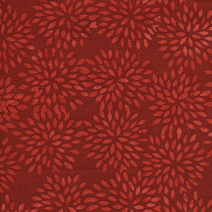 Batik 121515240 red