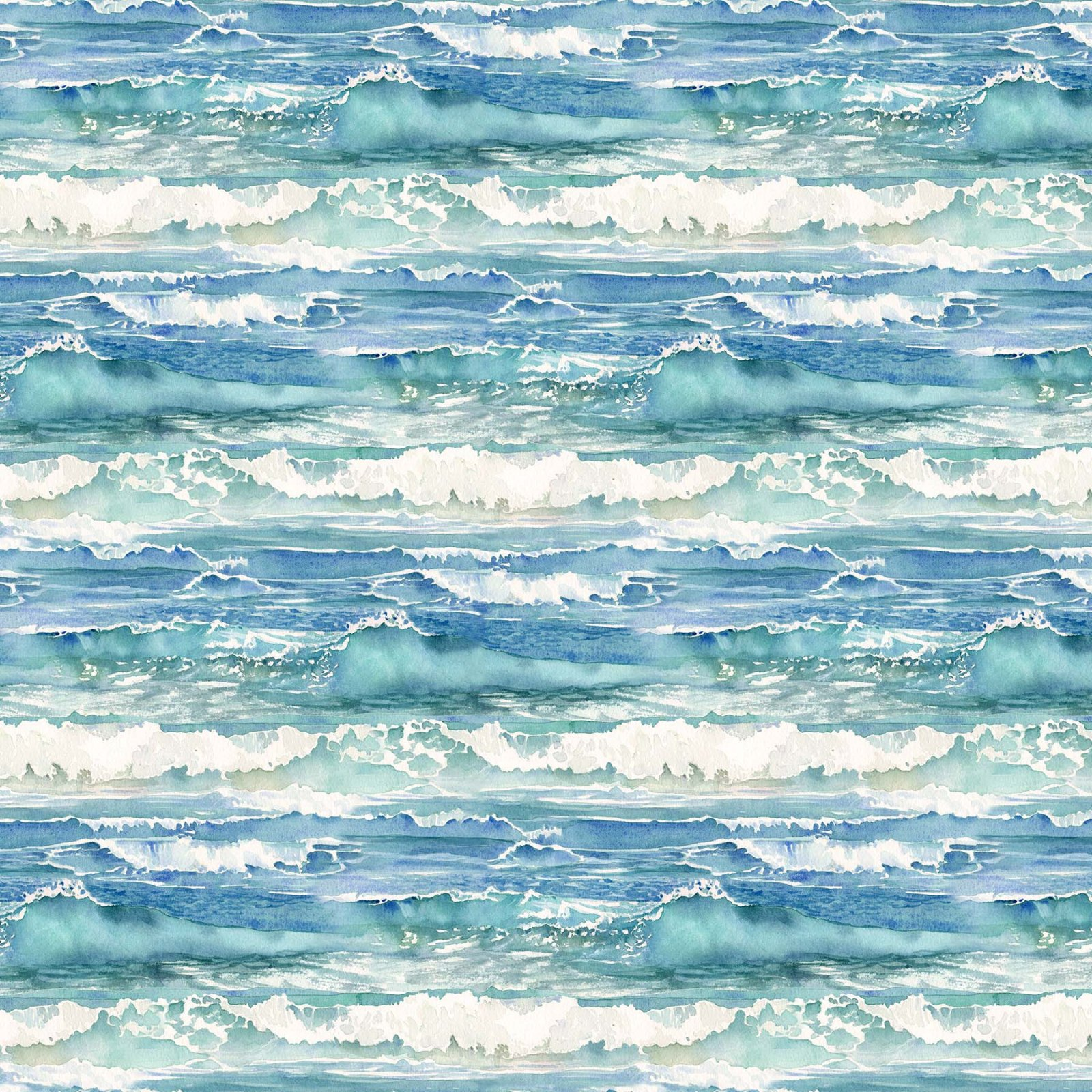 Shore Thing 22074-42 water waves