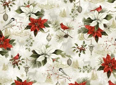 Woodland Christmas-24464-mul1 - 30% OFF