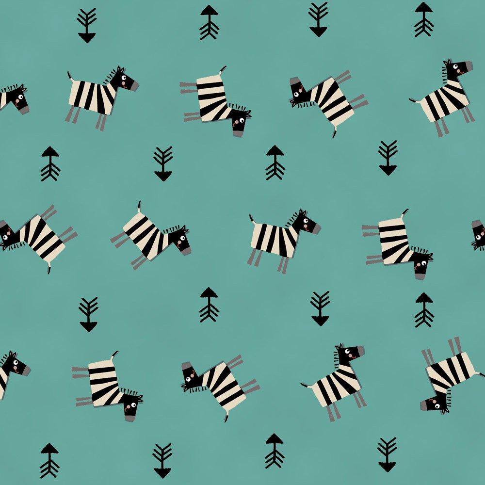 Savana 4500-314 zebras