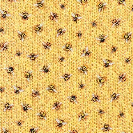 Bees AMKD-19128-138