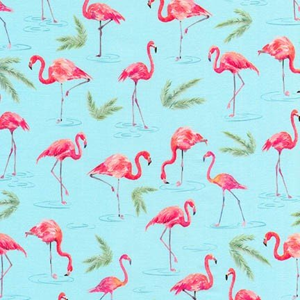 Flamingo Paradise AQPD-18478-70