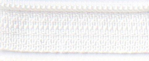 Zipper 14in-Marshmallow