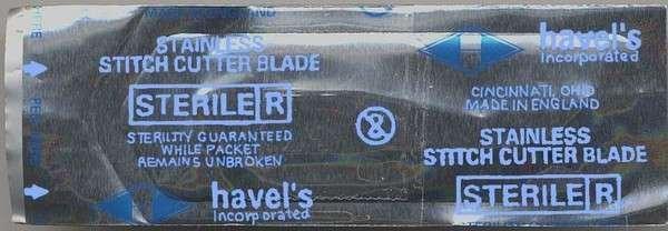 Seam Ripper Ultra Pro-Replacement Blades