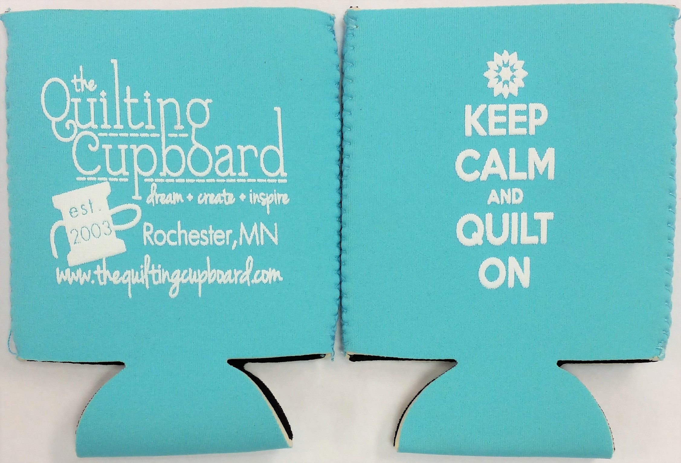 The Quilting Cupboard Drink Cooler