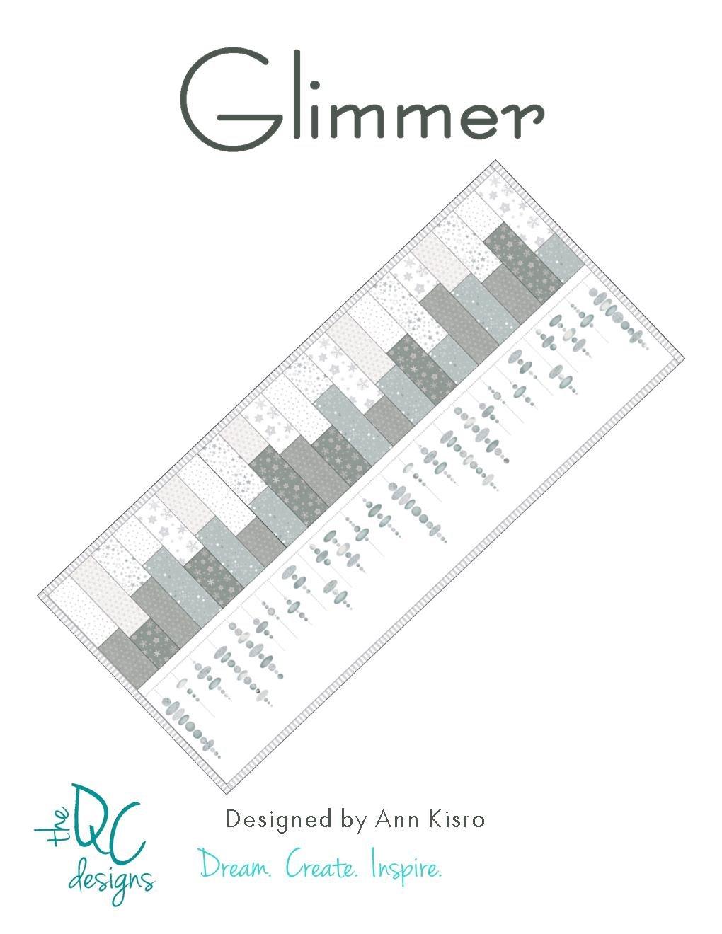 The QC Designs-Glimmer