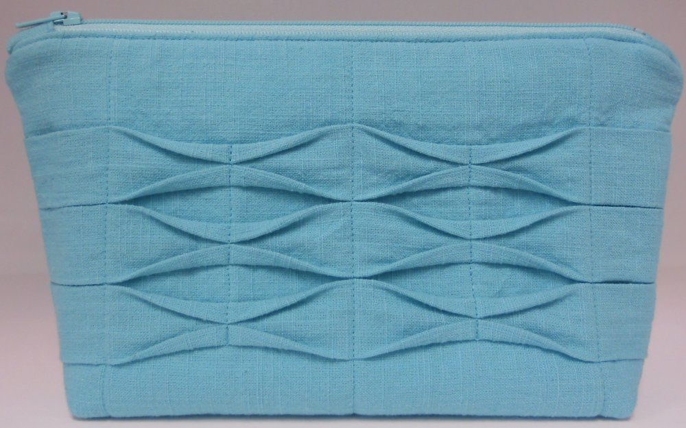Kit-Honeycomb Pouch