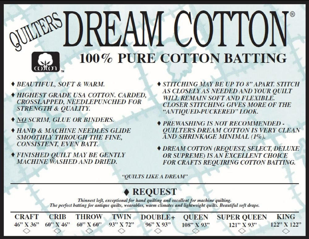Dream Cotton