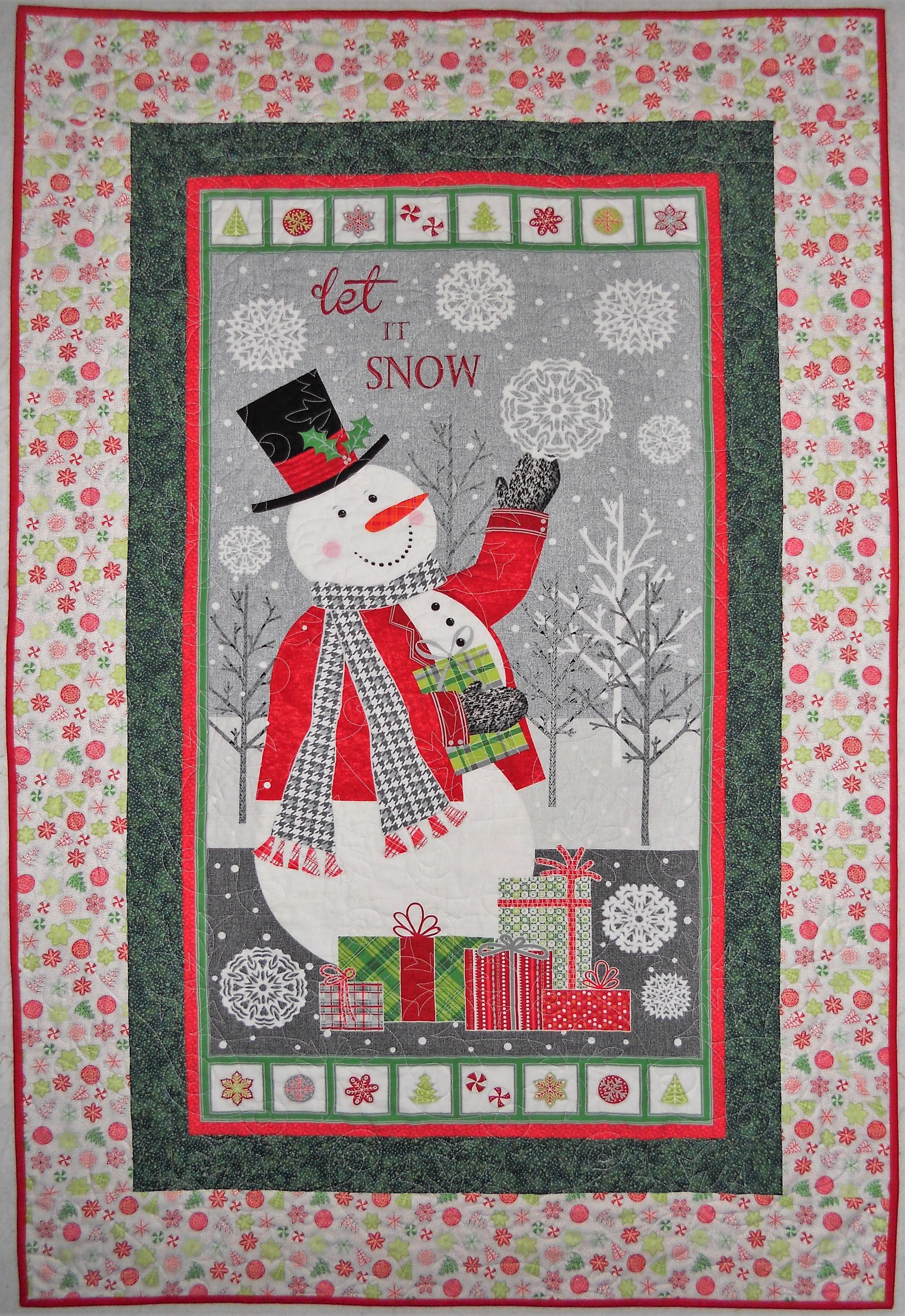 Kit- Let it Snow