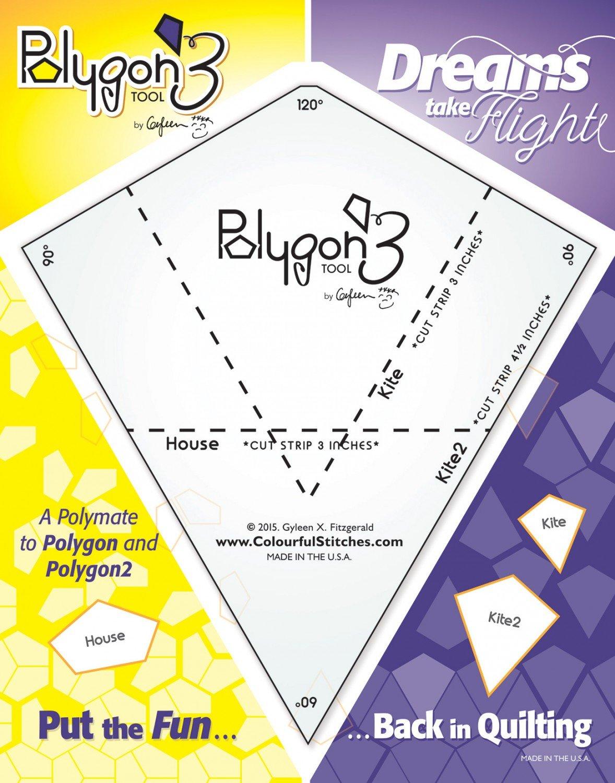 Polygon 3 Tool