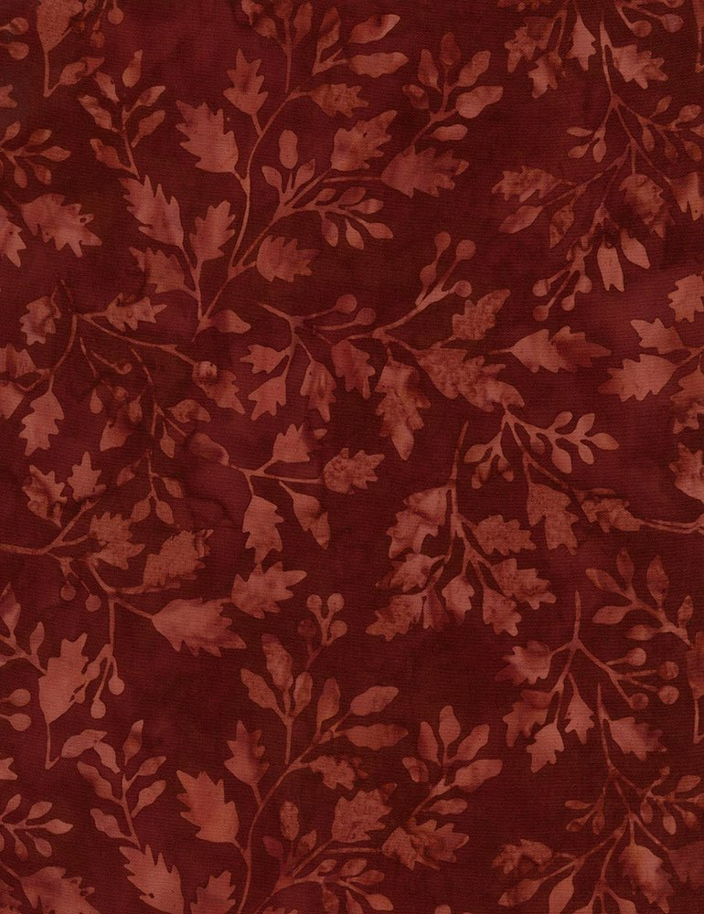 Batik- Tonga-B5975-Berry