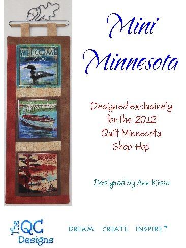 The QC Designs-Mini Minnesota