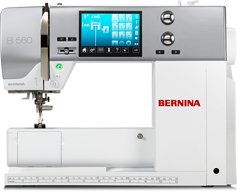 Bernina 560 Trade in $1999.00