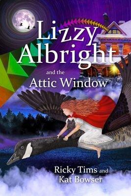 Lizzy Albright & The Attic Window