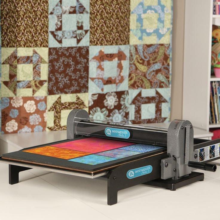 Studio 2 Fabric Cutter