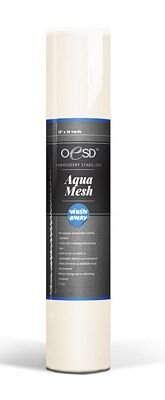 Aquamesh Wash Away 10 x 10yds
