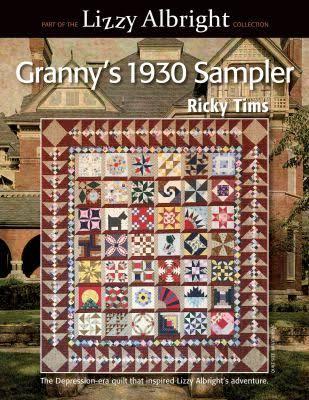 Granny's 1930 Sampler