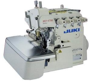 Juki 6714 -4 -Thread Overlock