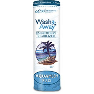Aquamesh Plus Wash Away 10 x 5yds
