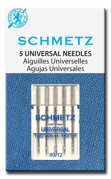 Schmetz Universal Machine Needles Size 90/14