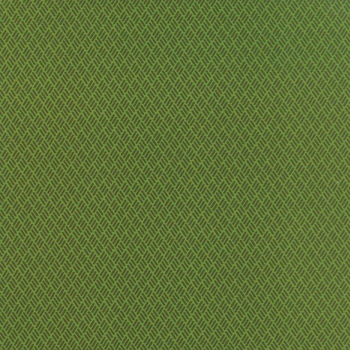 Moda - Simply Colorful II - 10845-23 Avocado