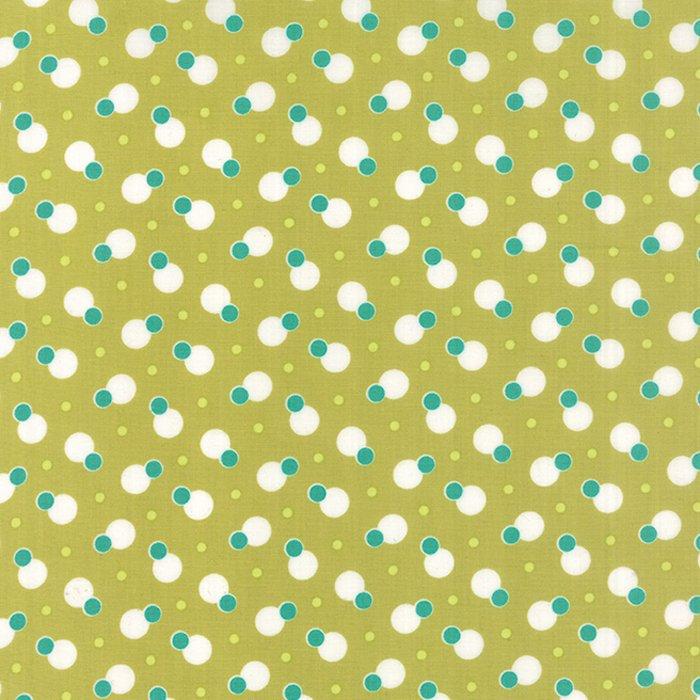 Moda - Simply Colorful II - 10853-12 Chartreuse