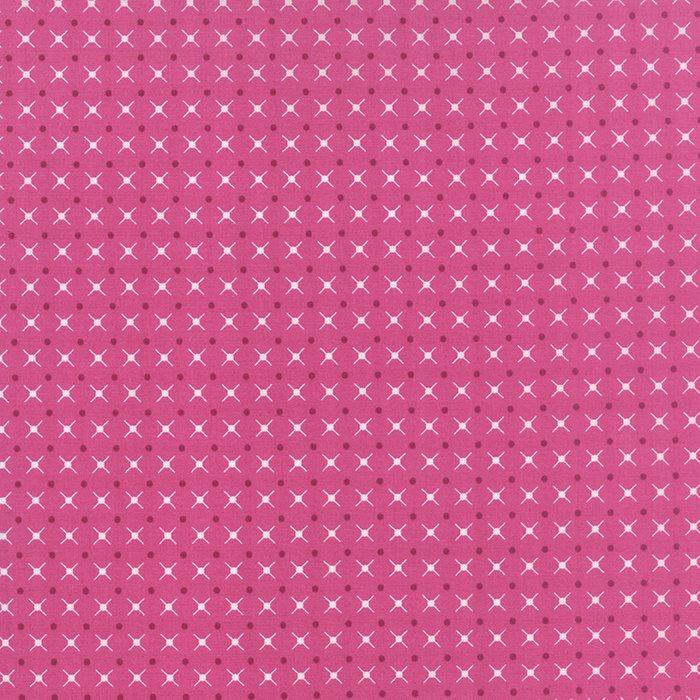 Moda - Simply Colorful II - 10855-15 Magenta