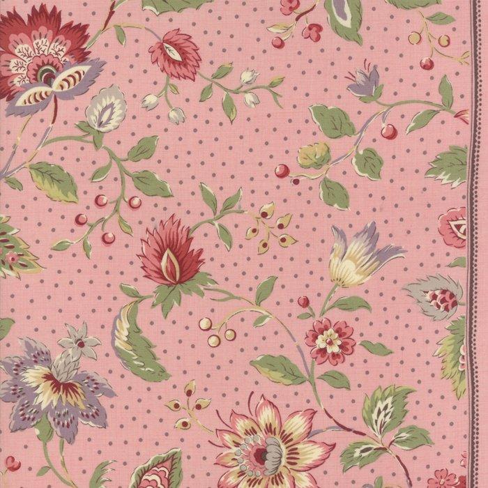 Moda - Jardin De Versailles - 13810-15