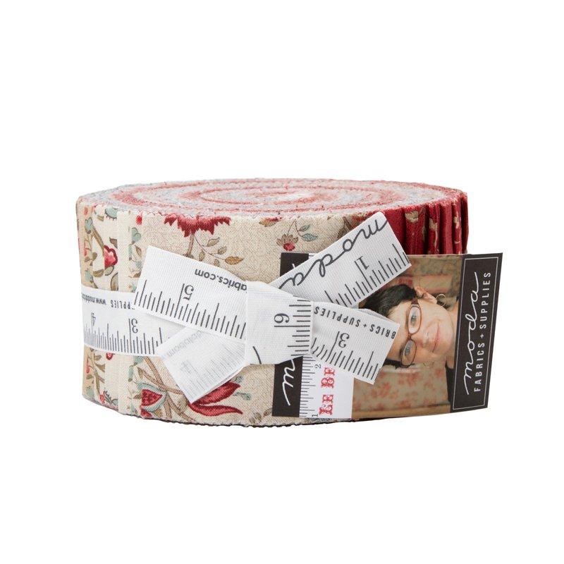 Moda - Le Beau Papillon Jelly Roll