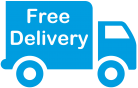 Free UK Delivery over £20