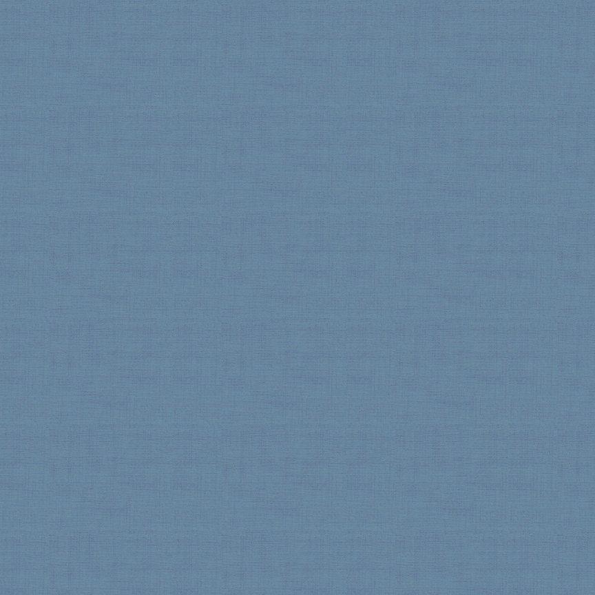 Makower - Linen Texture 1473/B26 Delft