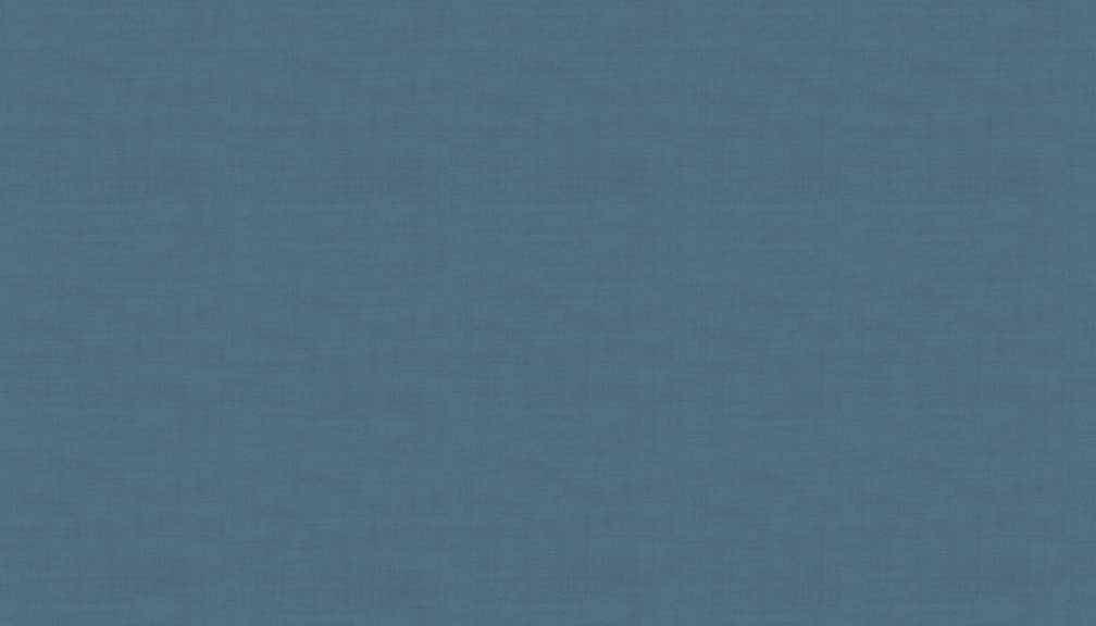 Makower - Linen Texture 1473/B7 Denim blue