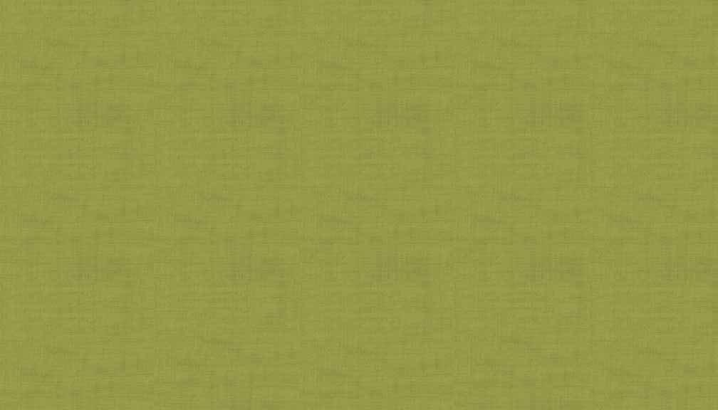 Makower - Linen Texture 1473/G6 Moss Green