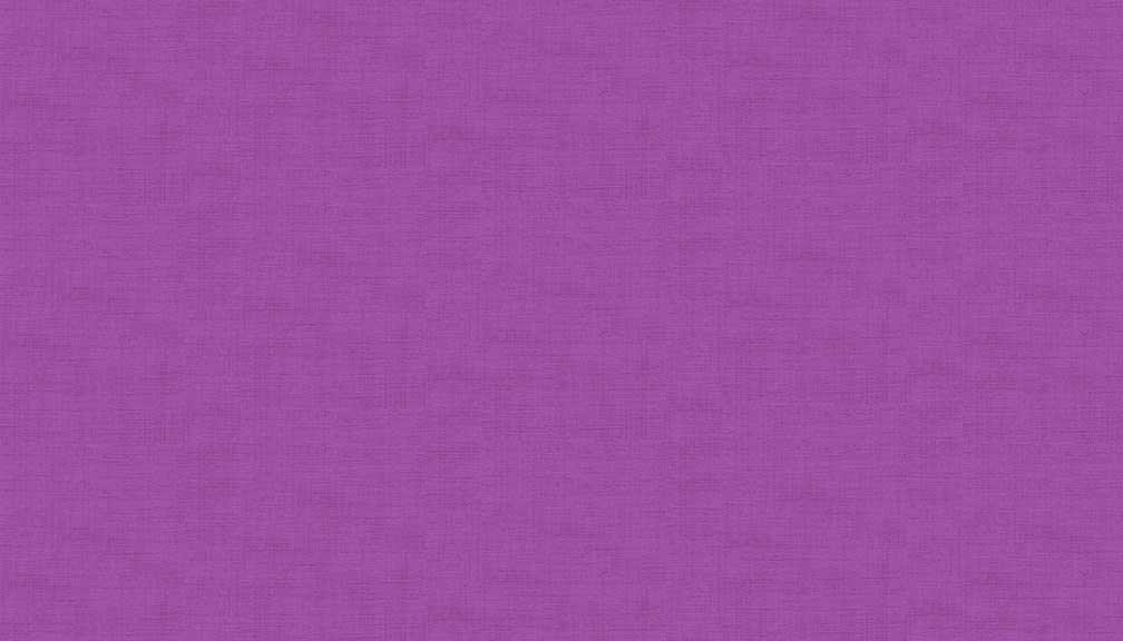 Makower - Linen Texture 1473/L4 Hyacinth