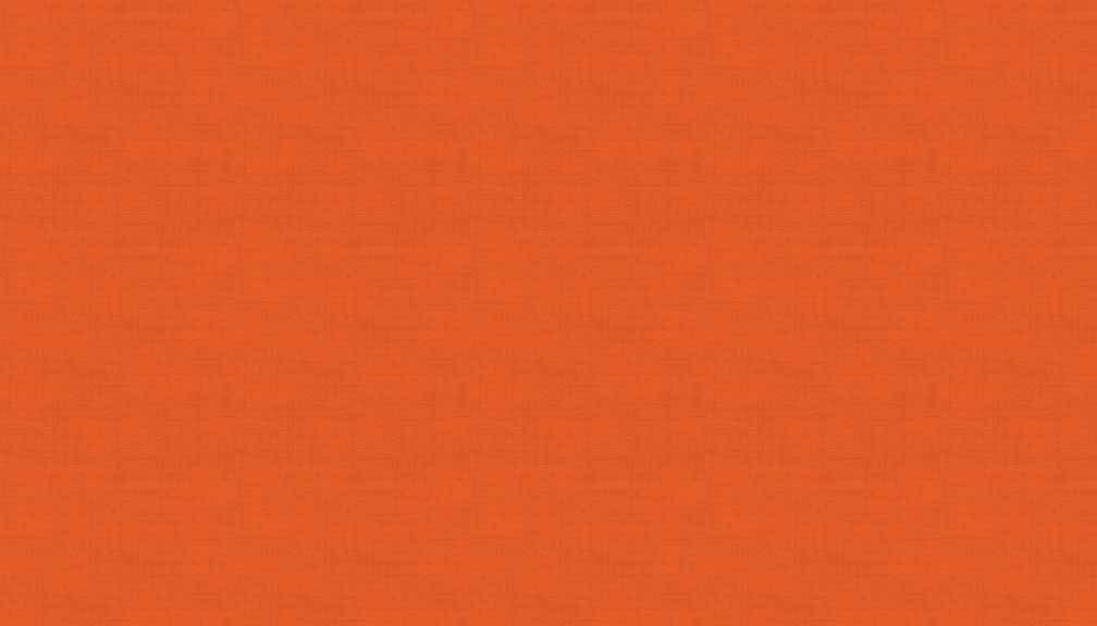Makower - Linen Texture 1473/N8 Tomato