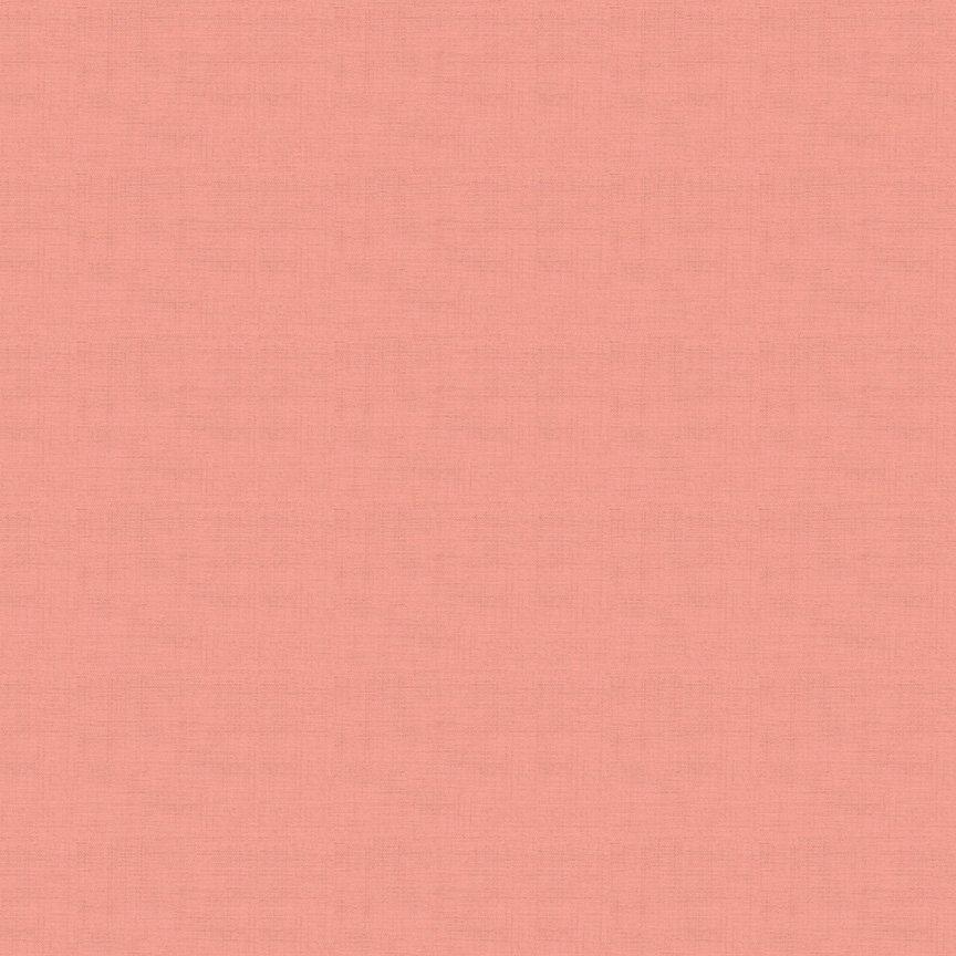 Makower - Linen Texture 1473/P23 Blossom