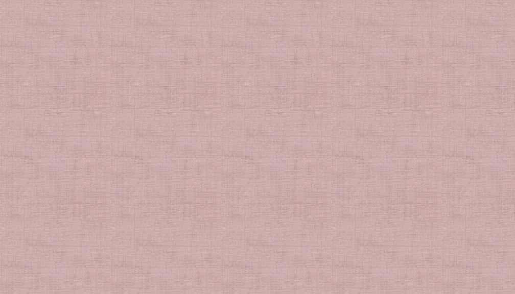Makower - Linen Texture 1473/P3 Rose