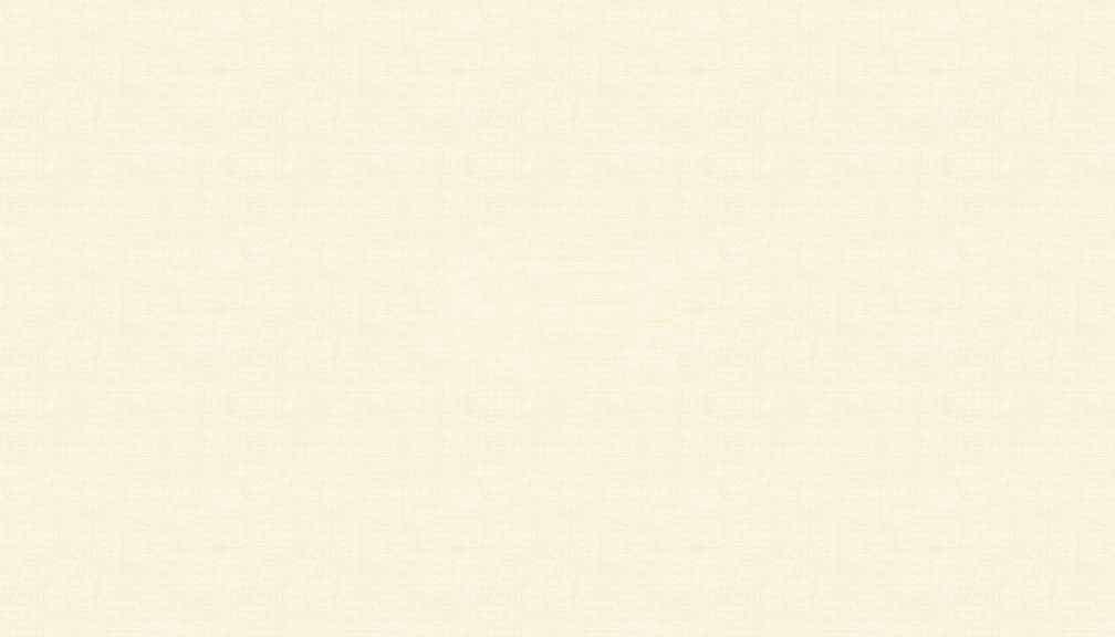 Makower - Linen Texture 1473/Q1 Vanilla