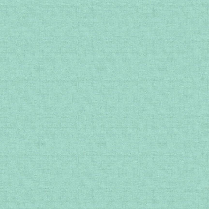 Makower - Linen Texture 1473/T24 Capri