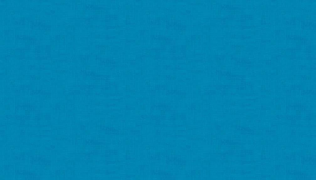 Makower - Linen Texture 1473/T4 Peacock