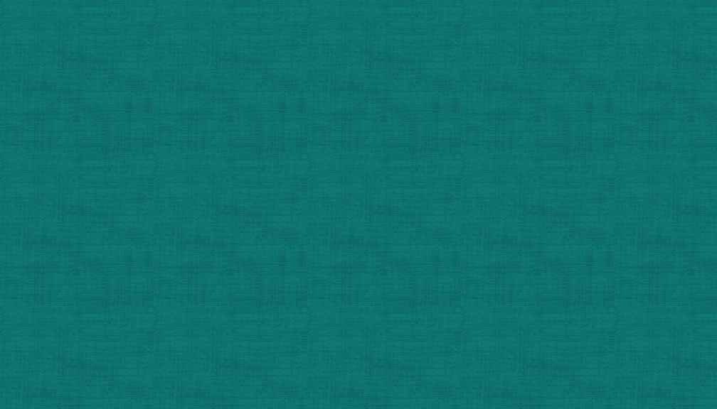 Makower - Linen Texture 1473/T8 Teal