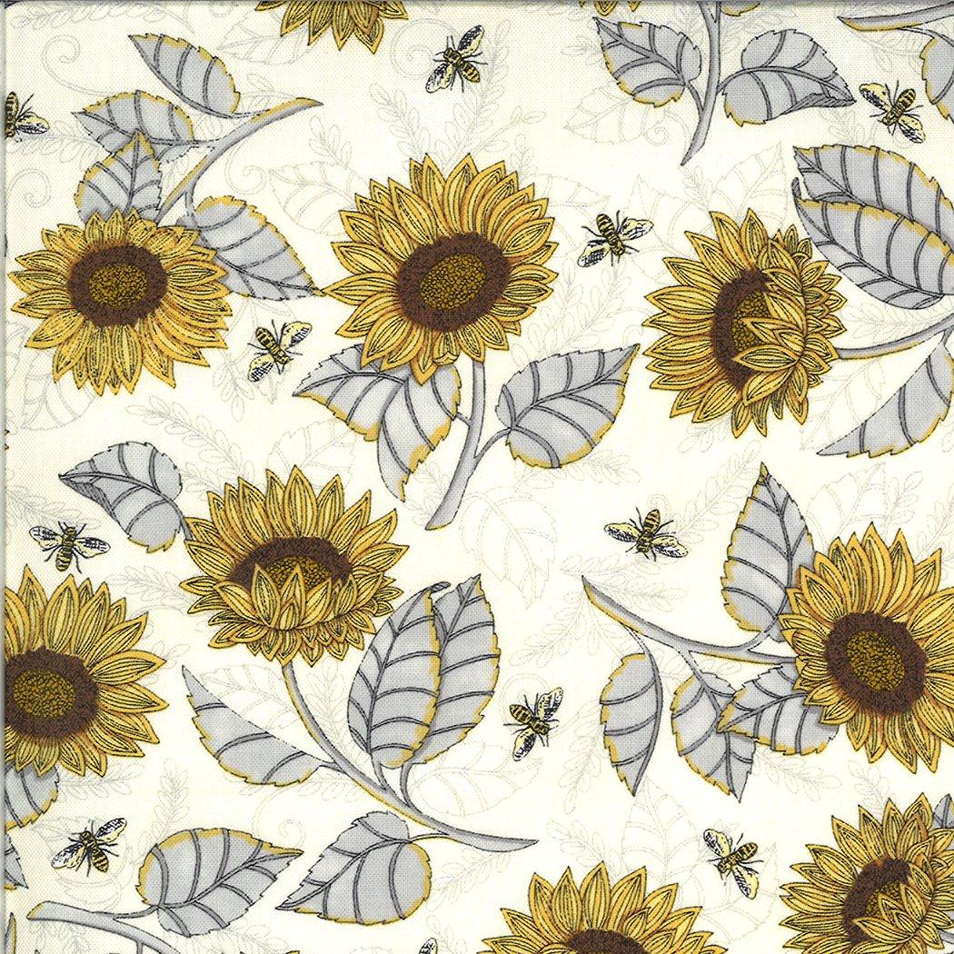 Moda - Bee Grateful - 19962-11 Parchment