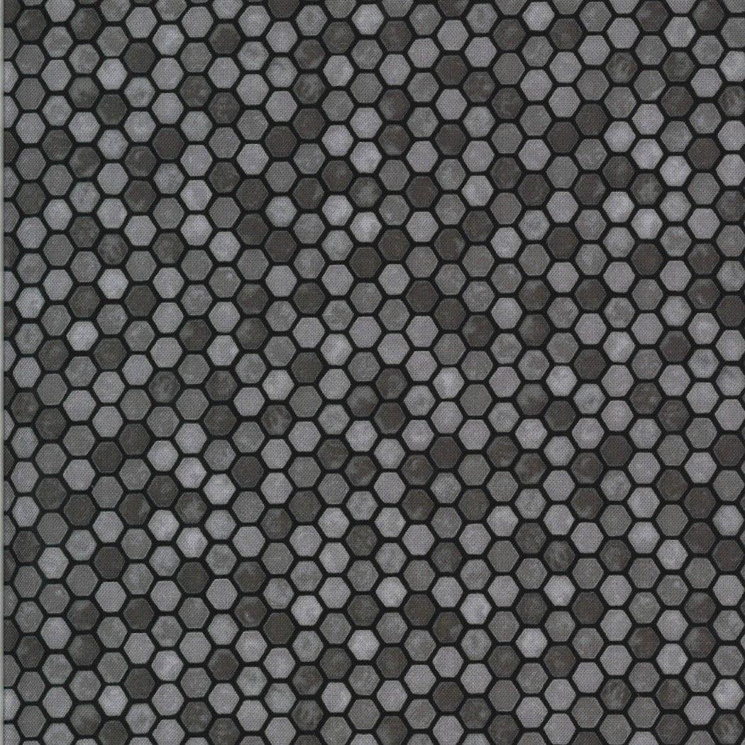 Moda - Bee Grateful - 19966-16 Pebble Grey