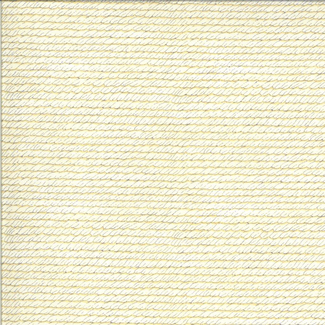 Moda - Bee Grateful - 19967-11 Parchment