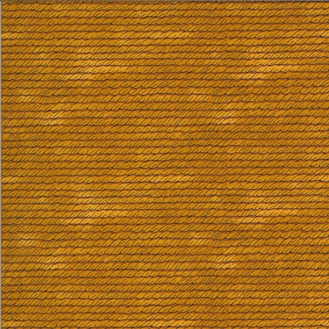Moda - Bee Grateful - 19967-13 Honey Yellow